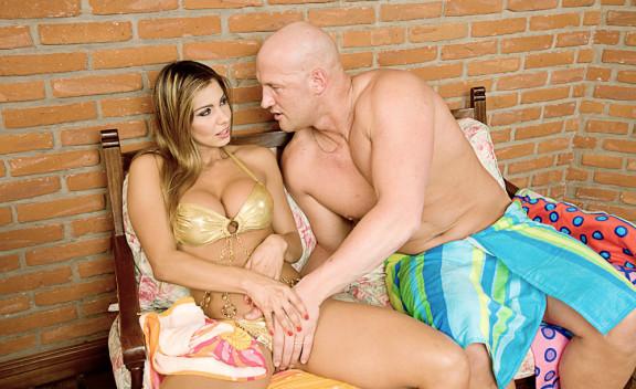 Esperanza Gomez - Sex Position #2