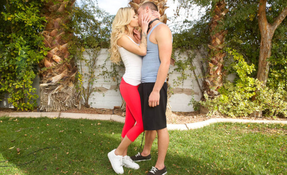 Jessa Rhodes - Sex Position #2