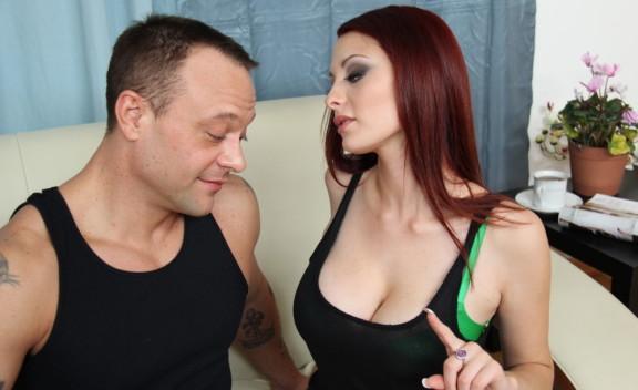 Jessica Robbin - Sex Position #2