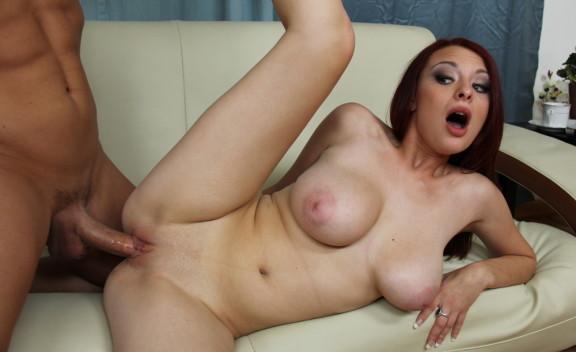 Jessica Robbin - Sex Position #10