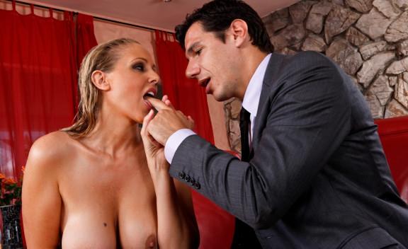 Julia Ann - Sex Position #2