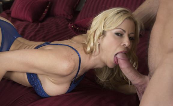 Alexis Fawx - Sex Position #4