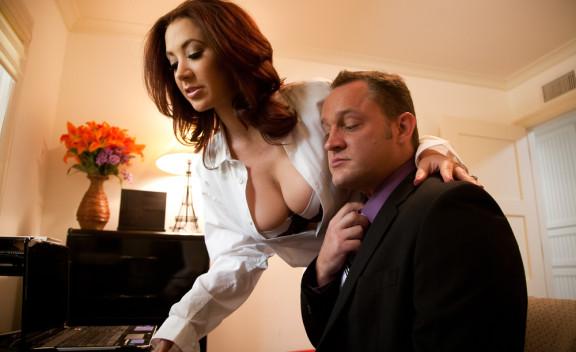 Jayden Jaymes - Sex Position #2
