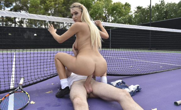 Natalia Starr - Sex Position #9