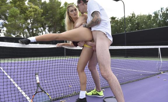 Natalia Starr - Sex Position #3