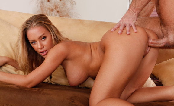 Nicole Aniston - Sex Position #3