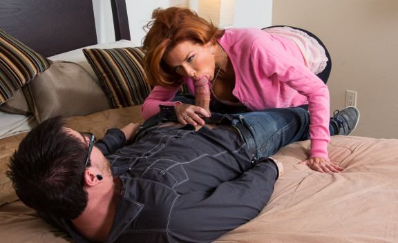 Veronica Avluv - Sex Position #2