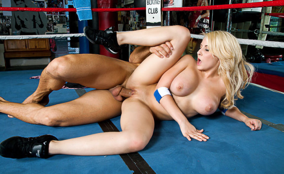 Madison Ivy - Sex Position #10