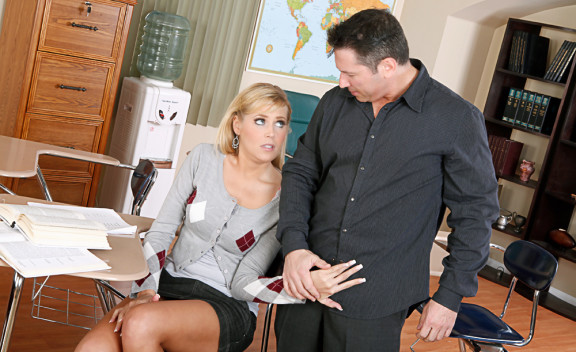 Darcy Tyler - Sex Position #2