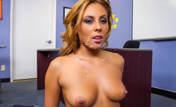 Gianna Nicole - Sex Position #12