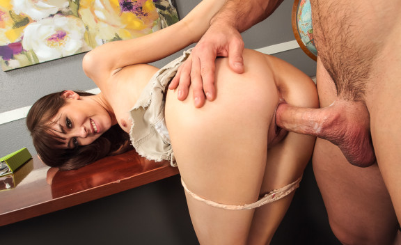 Hannah Hartman - Sex Position #4