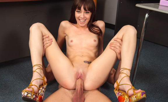 Hannah Hartman - Sex Position #7