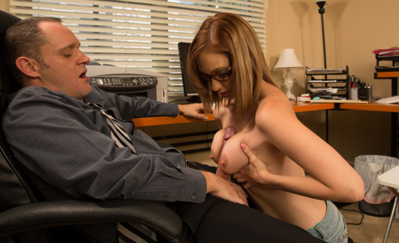 Izzy Taylor - Sex Position #6