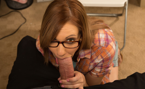 Izzy Taylor - Sex Position #12