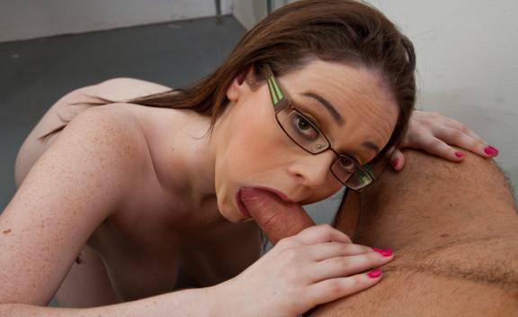 Tessa Lane - Sex Position #2