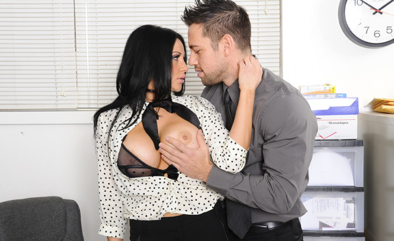 Audrey Bitoni - Sex Position #3