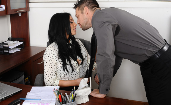 Audrey Bitoni - Sex Position #12