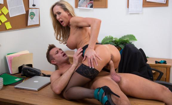 Brandi Love - Sex Position #3