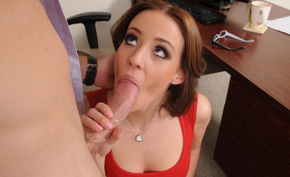 Jasmine Wolff - Sex Position #3