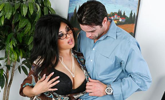 Jaylene Rio - Sex Position #2