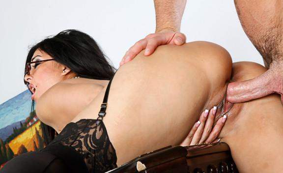 Jaylene Rio - Sex Position #10