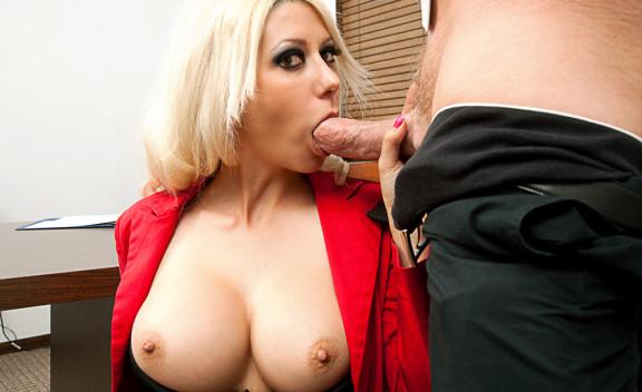 Jazy Berlin - Sex Position #7