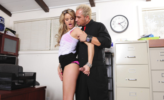 Jessa Rhodes - Sex Position #3