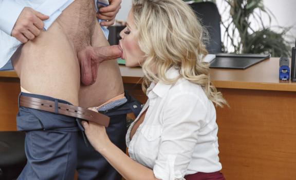 Jessa Rhodes - Sex Position #2