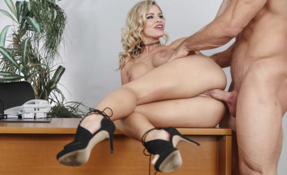 Jessa Rhodes - Sex Position #11