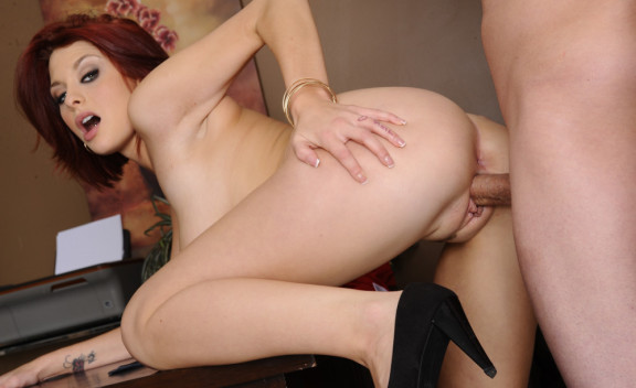 Jessica Robbin - Sex Position #9