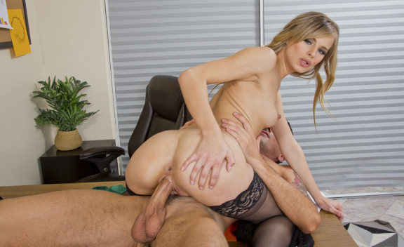 Jillian Janson - Sex Position #8