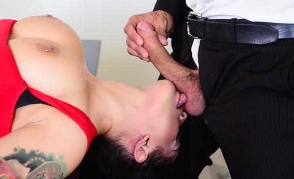 Katrina Jade - Sex Position #2