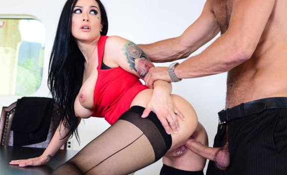 Katrina Jade - Sex Position #3