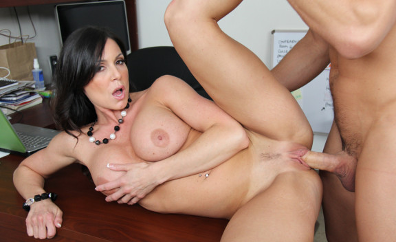 Kendra Lust - Sex Position #5
