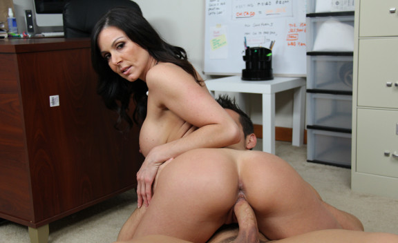 Kendra Lust - Sex Position #8