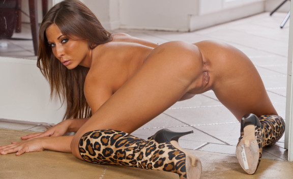 Madison Ivy - Sex Position #1