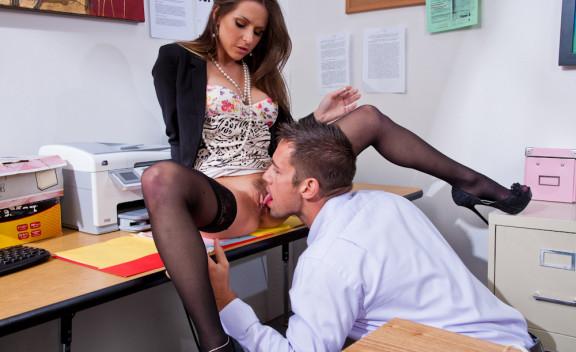 Rachel Roxxx - Sex Position #3