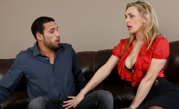 Tanya Tate - Sex Position #2