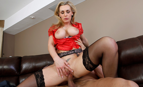 Tanya Tate - Sex Position #8