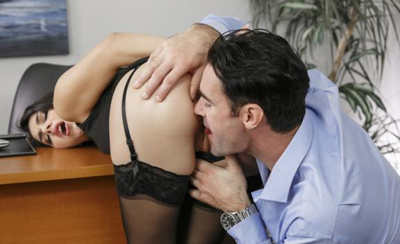 Valentina Nappi - Sex Position #3