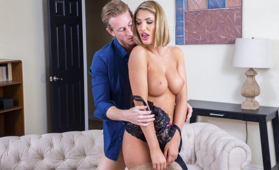August Ames - Sex Position #5