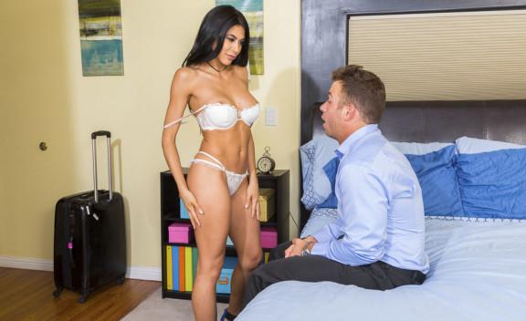 Heather Vahn - Sex Position #1