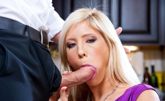 Tasha Reign - Sex Position #4