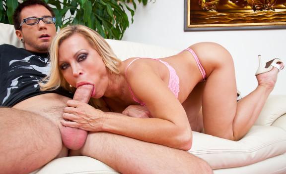 Amber Lynn - Sex Position #2