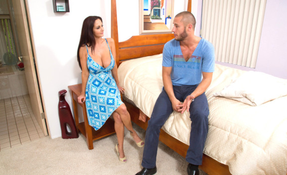 Ava Addams - Sex Position #2