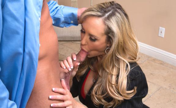 Brandi Love - Sex Position #4