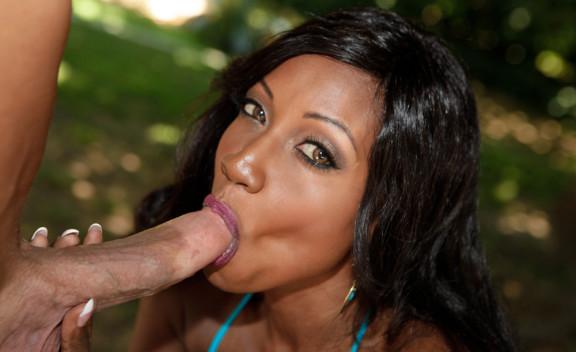 Diamond Jackson - Sex Position #5