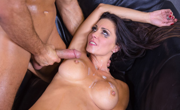 Jessica Jaymes - Sex Position #12