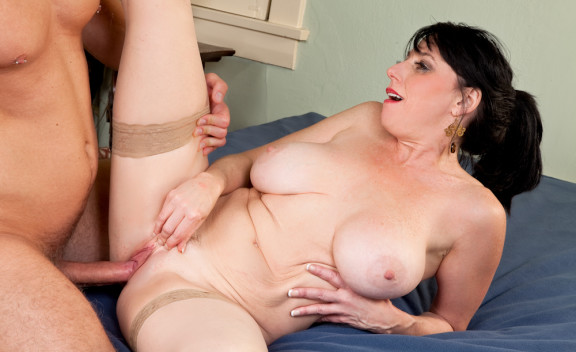 Karen Kougar - Sex Position #7