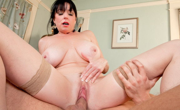 Karen Kougar - Sex Position #11